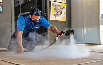 servicio de limpieza alfombras en alicante