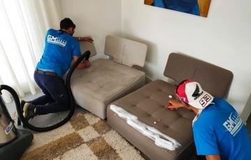 limpiar el sofa calpe