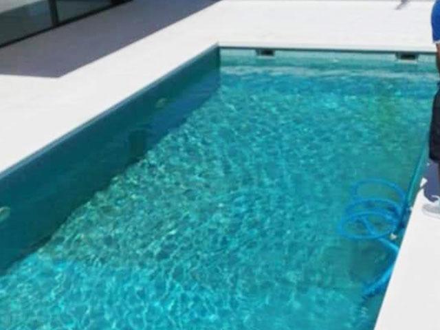 Mantenimiento de piscinas y jardines