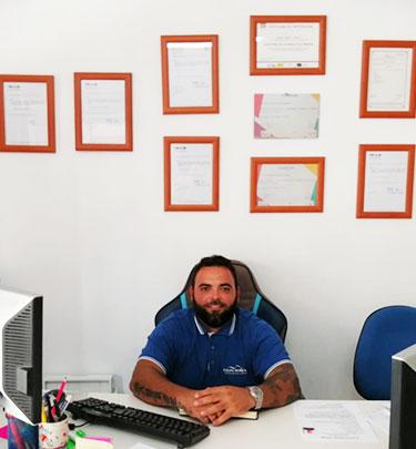Miguel Moreno Cofundador